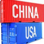 무역 미국 중국