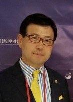 재일본규슈한국인연합회 김현태 회장