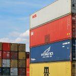 콘테이너 경제 무역