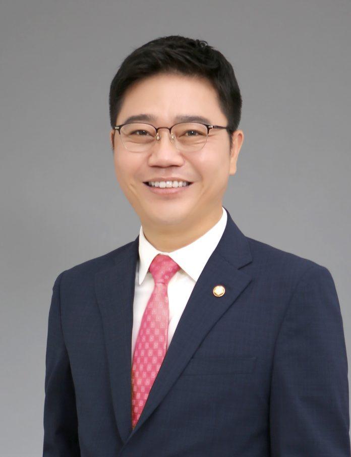 미래통합당 지성호 국회의원(비례대표)